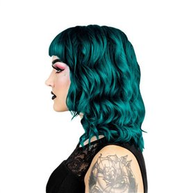Coloration cheveux HERMAN'S Tammy Turquoise