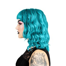 Coloration cheveux HERMAN'S Thelma Pastel Turquoise