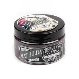 Teinture cheveux HERMAN'S Mathilda Granny Grey