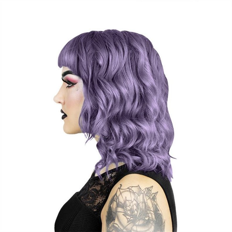 Coloration cheveux HERMAN'S Rosemary Mauve