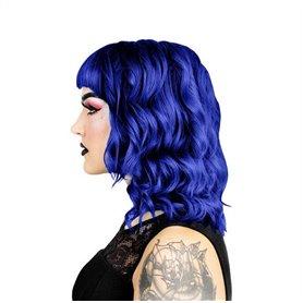 Coloration cheveux HERMAN'S Bella Blue
