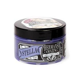 Teinture cheveux HERMAN'S Stella Blue