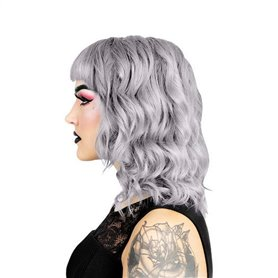 Coloration cheveux HERMAN'S Sylvia Silver