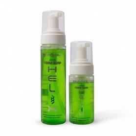 Foam Soap PANTHERA Helix Green Soap