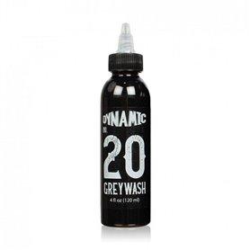 Encre Greywash DYNAMIC - Greywash *20 120ml