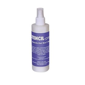 Inkjet stencil Prep spray 240ml