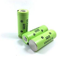 Batterie Panasonic 18500 2040mAH pour cheyenne unlimited