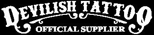 Devilish petit logo